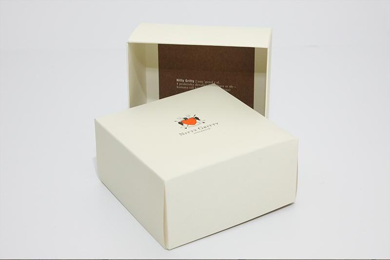 Kapaklı Kutu
