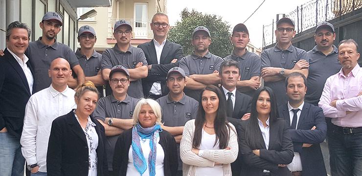 baski evi ekip